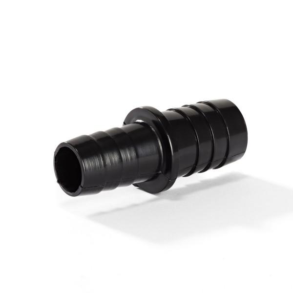 Schlauchverbinder, Verbindung Ablaufschlauch, Schlauch Verlängerung 19mm-22mm.