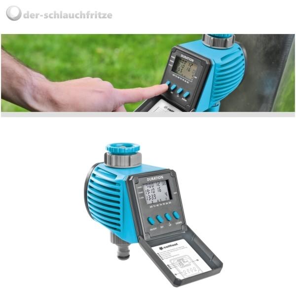 Bewässerungscomputer