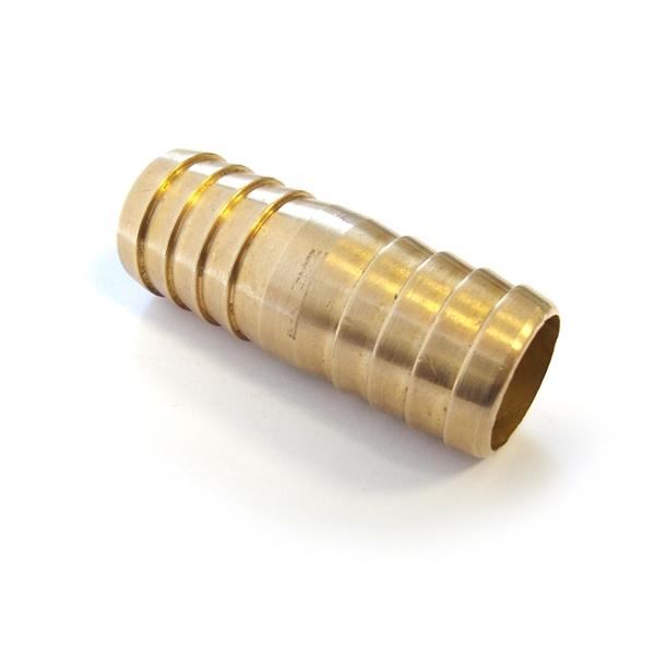 """Schlauchverbinder 19mm / 3/4"""", zum verbinden von Ablaufschläuchen"""