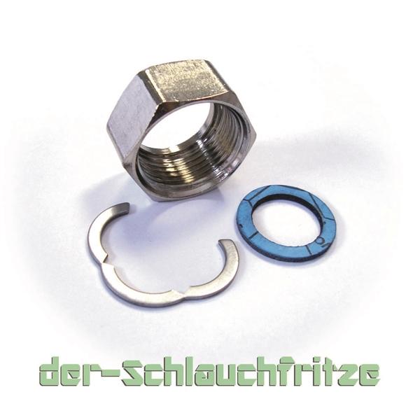 Anschluss- Set DN12 - DN32