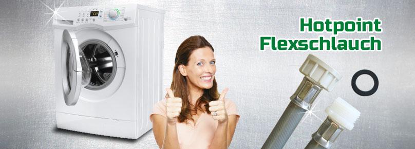 Hotpoint Flexschlauch günstig kaufen