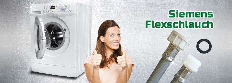 Siemens Flexschlauch günstig kaufen