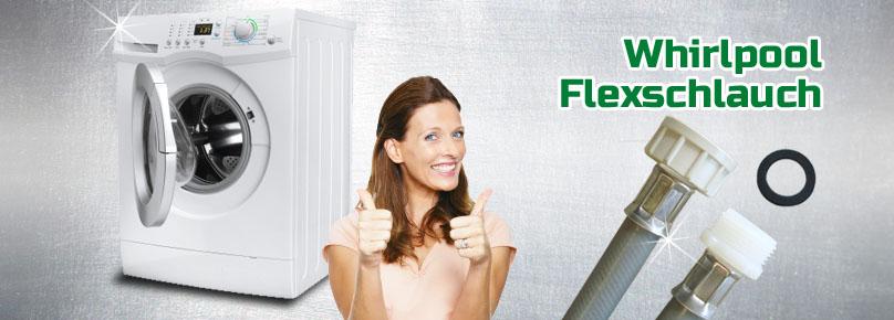 Whirlpool Flexschlauch günstig kaufen